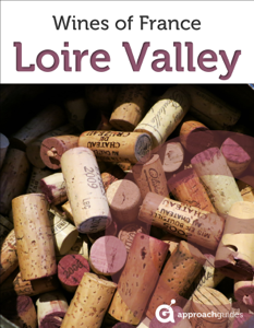 Loire Valley: Guide to the Wines of France Cover Book