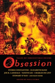 Obsession: Tales of Irresistible Desire PDF Download
