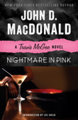 Nightmare in Pink Book Cover