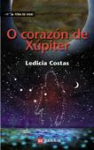O corazón de Xúpiter Book Cover