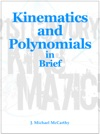 Kinematics And Polynomials In Brief