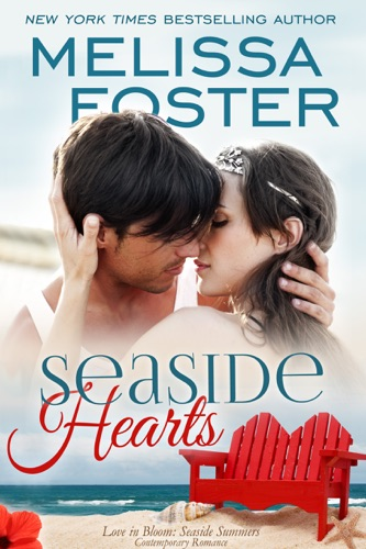 Melissa Foster - Seaside Hearts