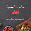 Alyce Alexandra, Flowerdale Farm & Stephen Townsend - essential ingredients - recipes for the Thermomix artwork