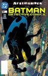 Detective Comics 1937-2011 724