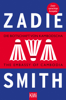 Zadie Smith - Die Botschaft von Kambodscha / The Embassy of Cambodia Grafik