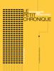 Chronique - Le petit chronique - Dictionnaire des célibataires artwork