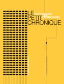 Le petit chronique - Dictionnaire des célibataires