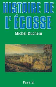 Histoire de l'Ecosse La couverture du livre martien