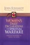 Womens Daily Declarations For Spiritual Warfare