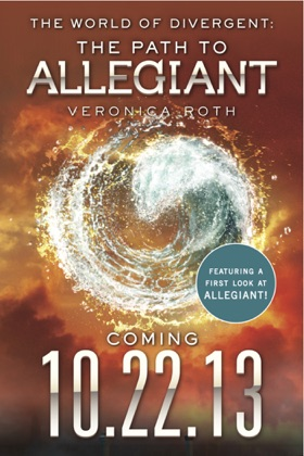 The World of Divergent: The Path to Allegiant image