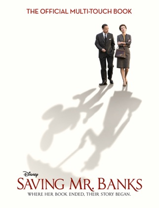 Saving Mr. Banks: The Official Multi-Touch Book image