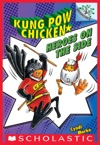 Kung Pow Chicken 4 Heroes On The Side
