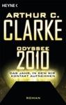 Odyssee 2010  Das Jahr In Dem Wir Kontakt Aufnehmen
