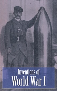 Inventions of World War I Book Cover