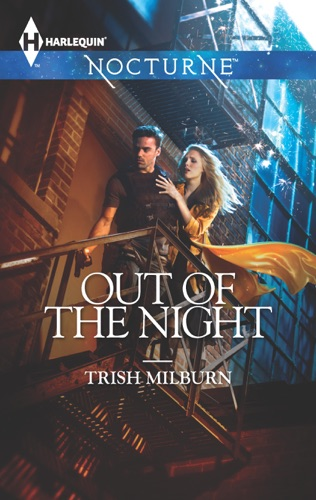 Trish Milburn - Out of the Night