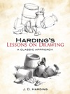 Hardings Lessons On Drawing