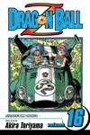 Dragon Ball Z Vol 16