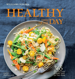 Williams-Sonoma: Healthy Dish of the Day