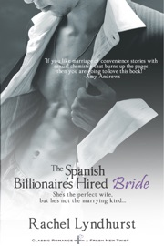 The Spanish Billionaire S Hired Bride