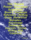 The People Power Education Superbook