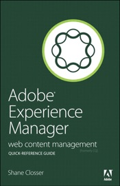 Adobe Experience Manager Quick Reference Guide Web Content Management Formerly Cq