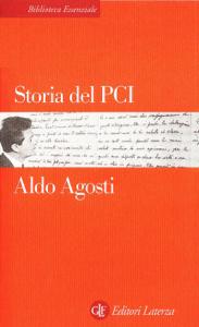 Storia del Partito comunista italiano Copertina del libro