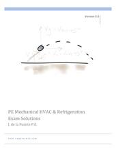 PE Mechanical HVAC and Refrigeration Test Solutions