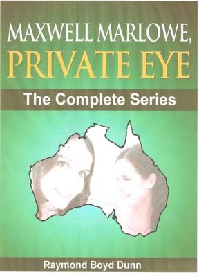 The Maxwell Marlowe, Private Eye Series