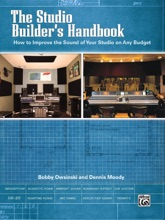 The Recording Studio Builder's Handbook