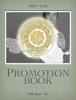 Tony Mendonca - 10th Kyu Ho Promotion book artwork