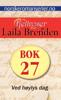 Laila Brenden - Fjellroser 27 - Ved høylys dag artwork