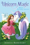 Bellas Birthday Unicorn