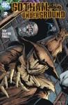 Gotham Underground 2007- 2
