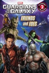 Marvels Guardians Of The Galaxy Friends And Foes