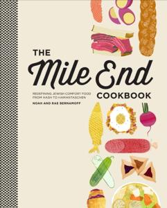 The Mile End Cookbook ebook