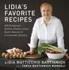 Lidia's Favorite Recipes