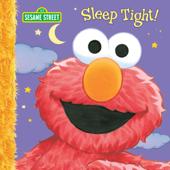 Sleep Tight! (Sesame Street) Book Cover