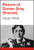 Oscar Wilde - Picture of Dorian Gray (French Edition) artwork