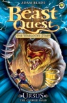 Beast Quest Ursus The Clawed Roar