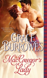 MacGregor's Lady PDF Download
