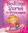 Bedtime Stories For Princesses