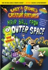 Wiley  Grampa 6 Hair Ball From Outer Space