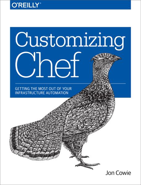 Download Customizing Chef PDF Full