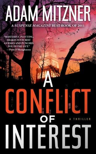 Adam Mitzner - A Conflict of Interest