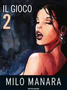 Il Gioco 2 Libro Cover