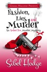 Fashion Lies And Murder Amber Fox Mysteries Book 1