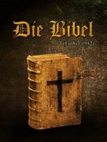 Martin Luther - Die Bibel artwork