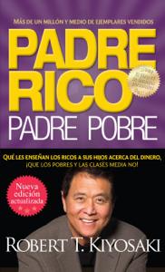 Padre rico. Padre pobre (Nueva edición actualizada). Book Cover