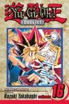 Yu-Gi-Oh Duelist Vol 16