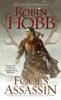 Robin Hobb - Fool's Assassin kunstwerk
